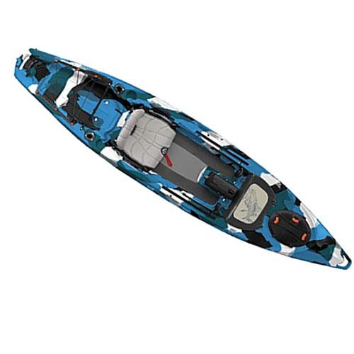 Feel Free Lure Waterfowl Kayak