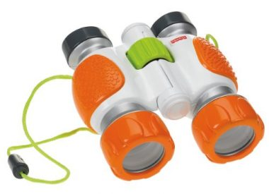 Fisher-Price Kid-Tough Kids Binocular