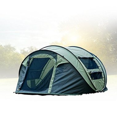 FiveJoy Instant Tent For Camping