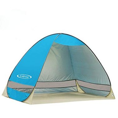 G4Free Outdoor Automatic Pop Up Tent