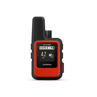 Garmin inReach Mini GPS satellite Personal Locator Beacon