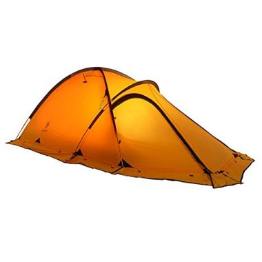 Hillman Silicone Four Season Tent