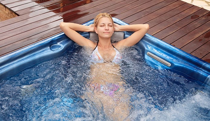 How to Avoid and Treat Legionnaires' Disease from a Hot Tub