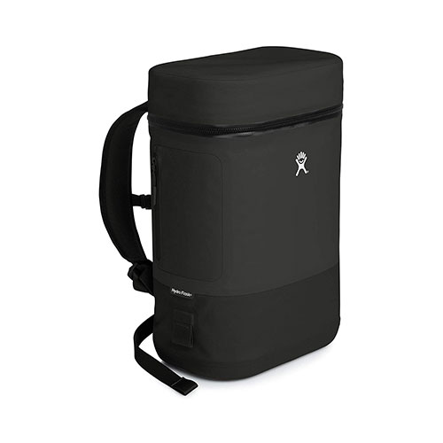 Hydro Flask Unbound Soft Sided Cooler Pack – 22 Liter, Black