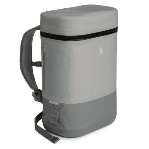 Hydro Flask Unbound Soft Sided Cooler Pack – 22 Liter, Black