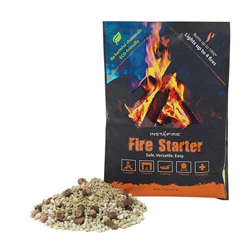 InstaFire Granulated Natural Fire Starter