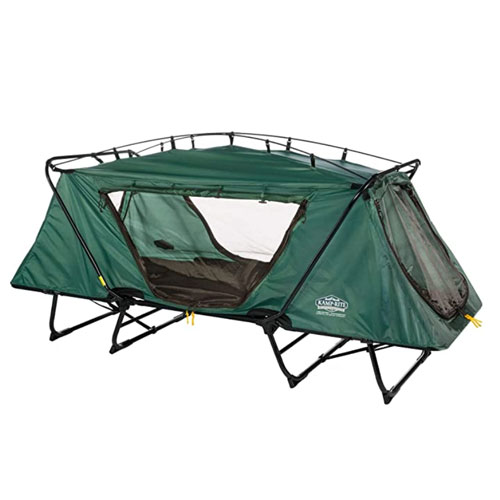 Kamp-Rite Oversize Tent Camping Cot