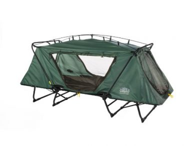Oversize Tent Cot by Kamp-Rite