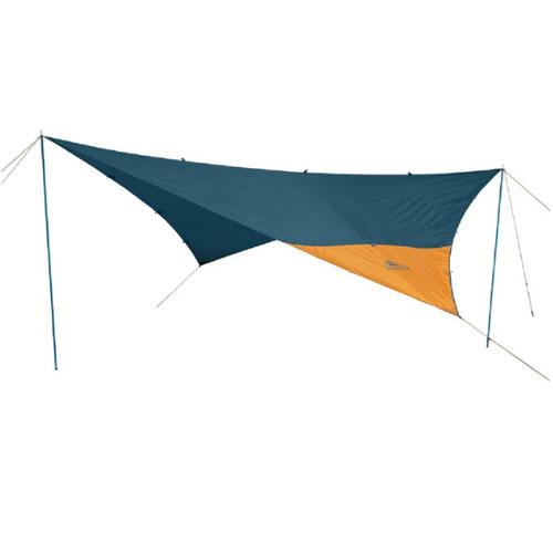 Kelty Noah's Rain Tarp Sun Shelter Camping Tarp