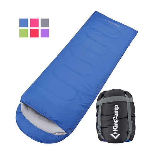 KingCamp Double Sleeping Bag