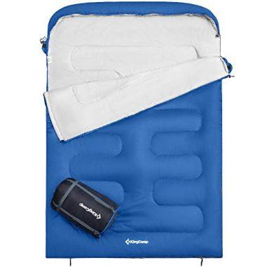 KingCamp Evevelope Sleeping Bag