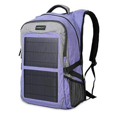 Kingsolar Multiple Function Solar Backpack