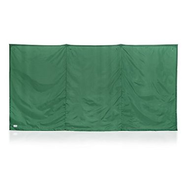 The WallUp Instant Outdoor Privacy Screen by Kittrich Corporation