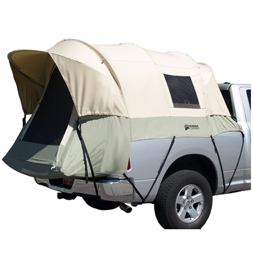 Kodiak Canvas Full Size Truck Tent