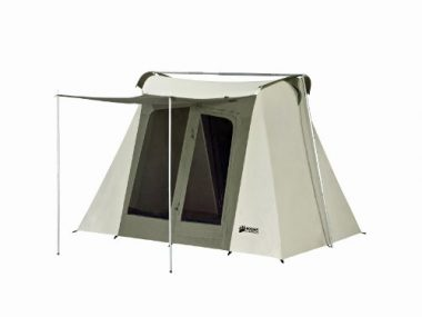 Flex Bow Deluxe Tent by Kodiak Canvas