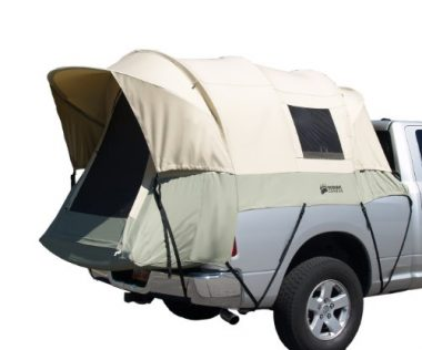 Truck Bed Tent by Kodiak Canvas