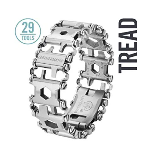 Leatherman Tread Bracelet Multi Tool