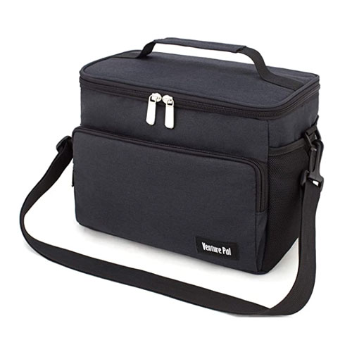 Venture Pal Insulated Lunch Cooler