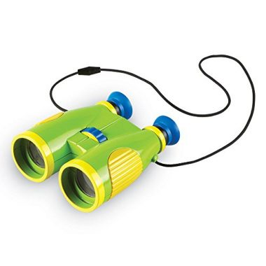 Learning Resources Primary Science Big View Kids Binocular