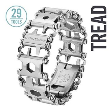 Leatherman – Tread Bracelet Wearable Multitool