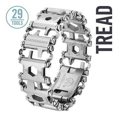 Leatherman – Tread Bracelet Wearable Multi Tool
