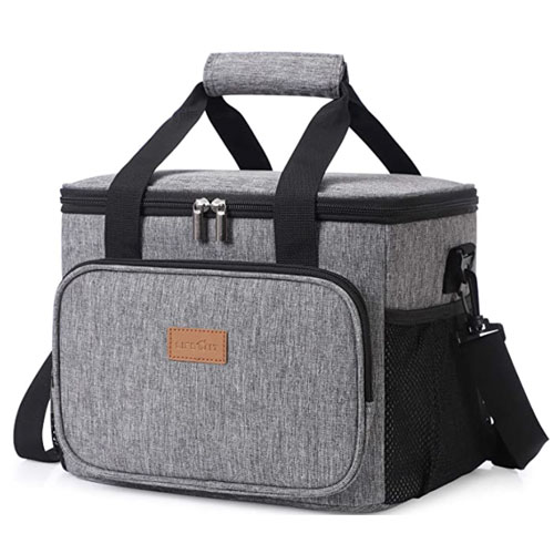 Lifewit Large Adult Lunch Cooler