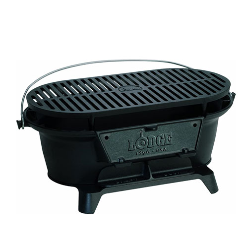 Lodge L410 Outdoor Portable Grill