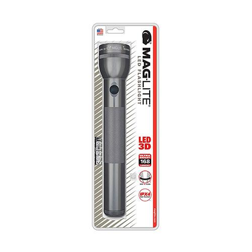 Maglite 3-Cell D LED Flashlight