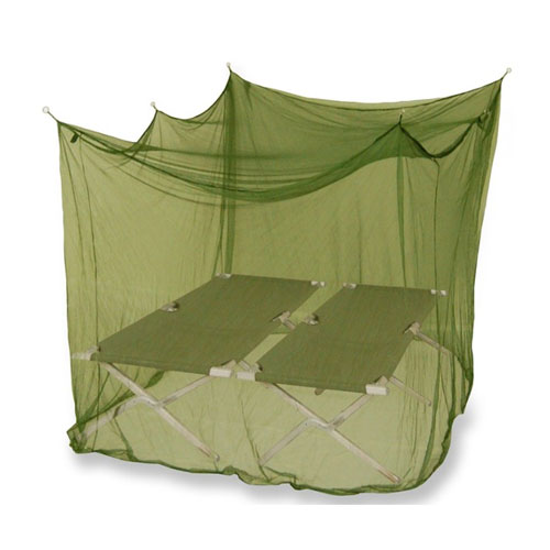 Mombasa Outback Double Mosquito Net