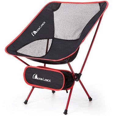 Moon Lence Outdoor Ultralight Portable Folding Chair