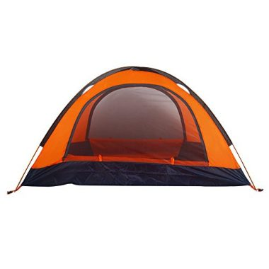 Combination Four Season Tent by Mounchain