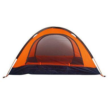 Mounchain Combination Four Season Tent