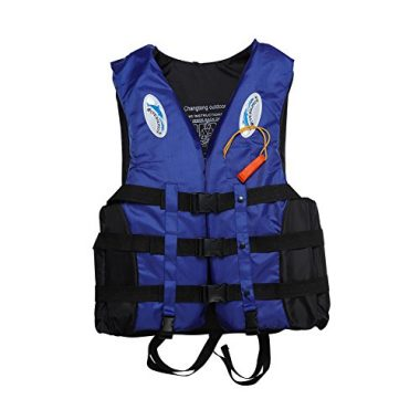 Mounchain Unisex Life Vest SUP PDF