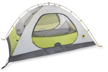 Mountainsmith Morrison 2 Person 3 Season Camping Tent