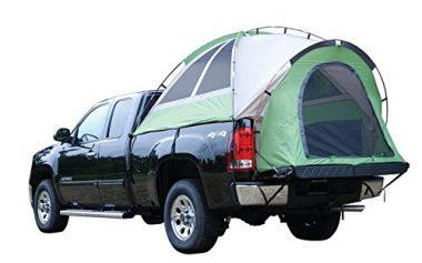 NAPIER Backroadz Truck Tent & Napier Backroadz SUV Tent
