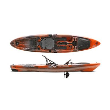Native Watercraft Slayer Fishing Kayak