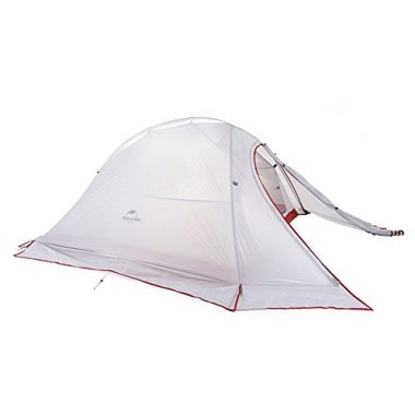 Double Layer Silicone Tent by Naturehike