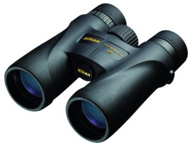 7576 Monarch 5 Binoculars By Nikon