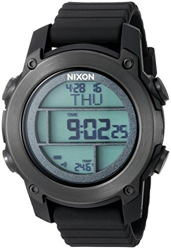Nixon Men's Dive Freediving Watch