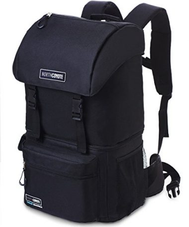 North Coyote Hiking Backpack Cooler Bag
