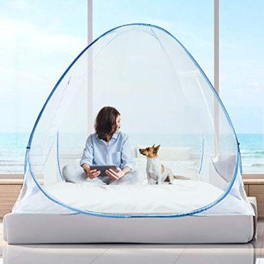 OLLREAR Pop Up Mosquito Net