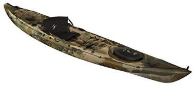 Ocean Kayak Angler Fishing Kayak
