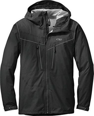 Outdoor Research Men's Realm Hardshell Jacket