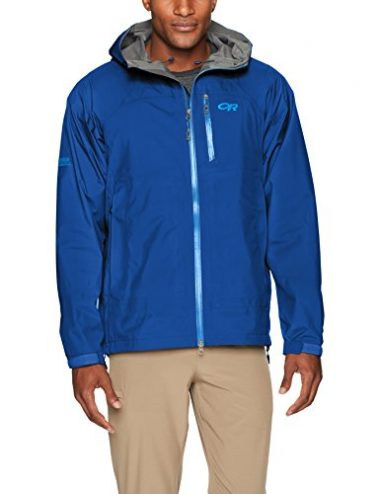 Outdoor Research Men's Foray Hardshell Jacket