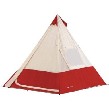 buy popular 902dc 7336e 10 Best Teepee Tents in 2019 [Buying Guide] Reviews - Globo Surf