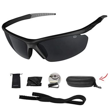Gear District Sport Sailing Sunglasses