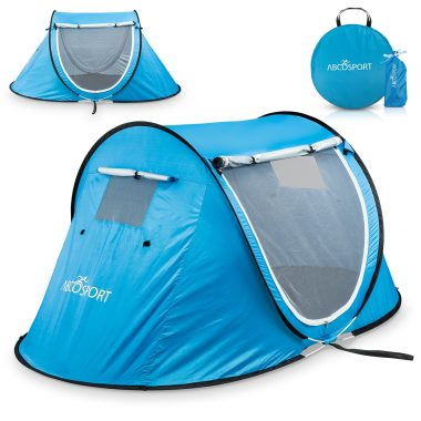 Abco Tech Carrying Bag Pop-up Tent