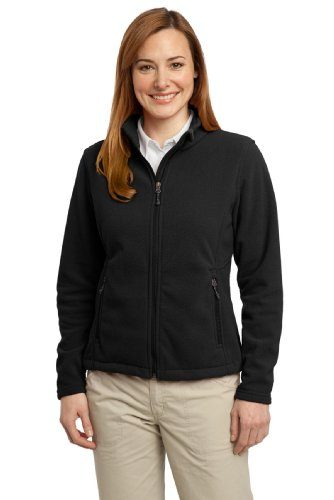 Women's Value Fleece Jacket By Post Authority