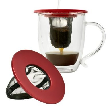 Primula Single Serve Coffee Brew Buddy Car Camping Gear