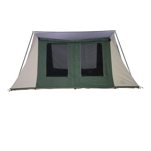 WHITEDUCK 10×14-inch Prota Canvas Tent